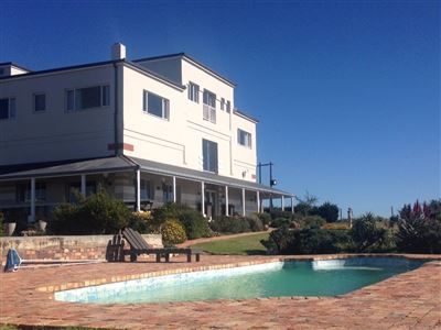 House for sale in Grahamstown