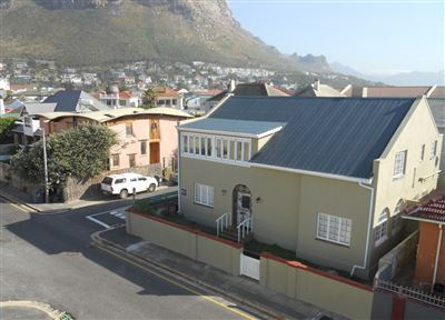 House for sale in Muizenberg