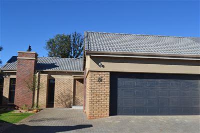 Potchefstroom, Van Der Hoff Park & Ext Property  | Houses For Sale Van Der Hoff Park & Ext, Van Der Hoff Park & Ext, House 3 bedrooms property for sale Price:1,880,000