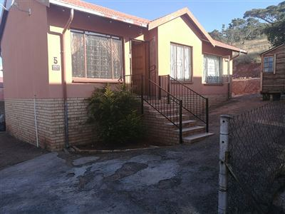 Tlhabane West property for sale. Ref No: 13490782. Picture no 1