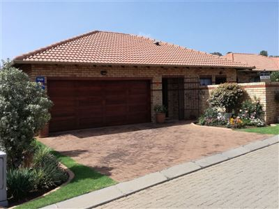 Alberton, New Market Park Property  | Houses For Sale New Market Park, New Market Park, House 2 bedrooms property for sale Price:2,150,000