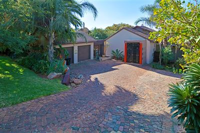 House for sale in Noordheuwel And Ext