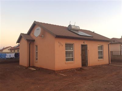 Soweto, Protea Glen Ext 11 Property  | Houses For Sale Protea Glen Ext 11, Protea Glen Ext 11, House 2 bedrooms property for sale Price:590,000