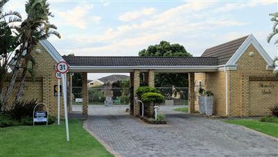 Townhouse for sale in Walmer Heights
