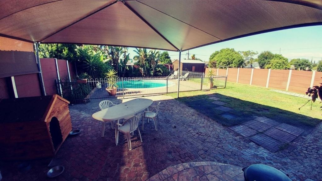 Family Home In Windsor Park - Kraaifontein