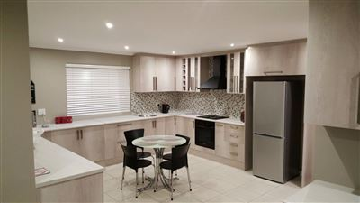 Myburgh Park property for sale. Ref No: 13491937. Picture no 1