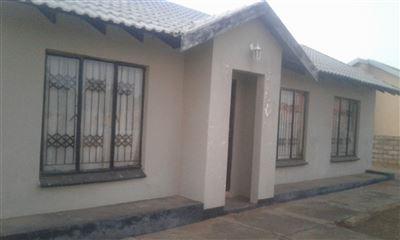 Pretoria, Soshanguve South Property  | Houses For Sale Soshanguve South, Soshanguve South, House 3 bedrooms property for sale Price:350,000