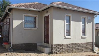 Witbank, Duvha Park & Ext Property  | Houses For Sale Duvha Park & Ext, Duvha Park & Ext, House 3 bedrooms property for sale Price:589,000