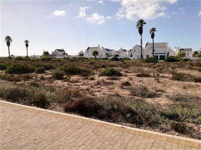 St Helena Bay, Lampiesbaai Property  | Houses For Sale Lampiesbaai, Lampiesbaai, Vacant Land  property for sale Price:169,000