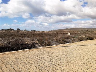 Lampiesbaai property for sale. Ref No: 13492761. Picture no 1