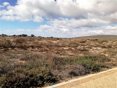 St Helena Bay, Lampiesbaai Property  | Houses For Sale Lampiesbaai, Lampiesbaai, Vacant Land  property for sale Price:159,000