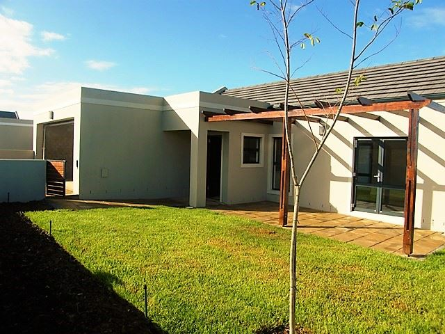 Home Opposite Park - Under Construction in Somerset West