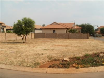 Melodie property for sale. Ref No: 13493202. Picture no 1