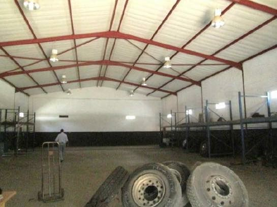 warehouse  & store rooms 1000m2