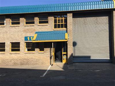 Johannesburg, Kya Sand Property    Houses To Rent Kya Sand, Kya Sand, Commercial  property to rent Price:, 41,00*