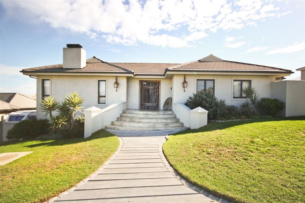Rustic Charm in Somerset West