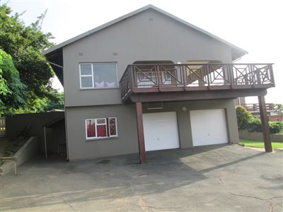 Uvongo property for sale. Ref No: 13298771. Picture no 1