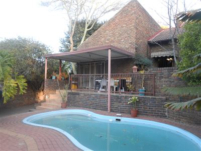 Witbank, Model Park & Ext Property  | Houses For Sale Model Park & Ext, Model Park & Ext, House 4 bedrooms property for sale Price:1,200,000