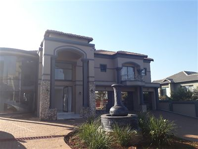 Alberton, Meyersdal Nature Estate Property  | Houses For Sale Meyersdal Nature Estate, Meyersdal Nature Estate, House 5 bedrooms property for sale Price:6,500,000