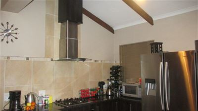 Townhouse for sale in Ben Fleur