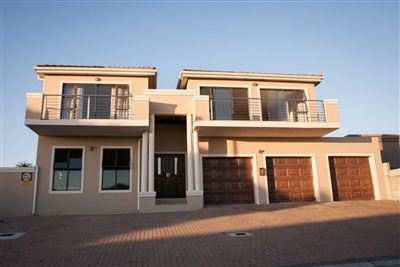 House for sale in De Oude Spruit
