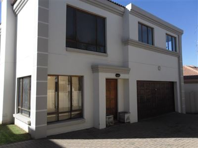 Witbank, Reyno Ridge & Ext Property  | Houses For Sale Reyno Ridge & Ext, Reyno Ridge & Ext, Townhouse 3 bedrooms property for sale Price:1,350,000