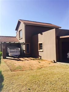 Rustenburg, Waterkloof East Property  | Houses To Rent Waterkloof East, Waterkloof East, House 3 bedrooms property to rent Price:, 10,90*