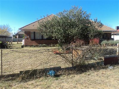 Vierfontein, Vierfontein Property  | Houses For Sale Vierfontein, Vierfontein, House 3 bedrooms property for sale Price:270,000