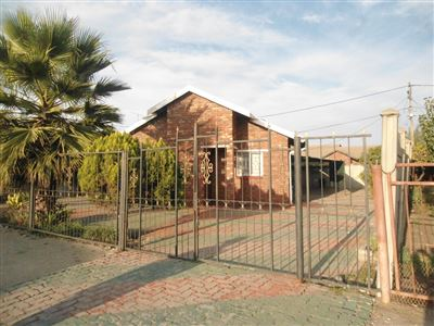 Rustenburg, Paardekraal Property  | Houses For Sale Paardekraal, Paardekraal, House 3 bedrooms property for sale Price:540,000