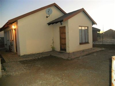 Boitekong property for sale. Ref No: 13495807. Picture no 3