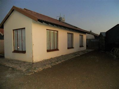 Boitekong property for sale. Ref No: 13495807. Picture no 5