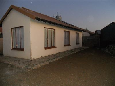 Boitekong property for sale. Ref No: 13495807. Picture no 6