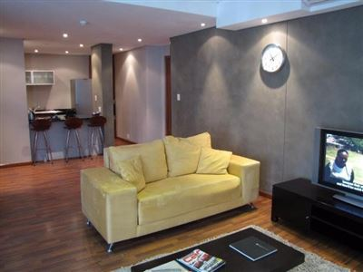Apartment for sale in Cape Town City Centre