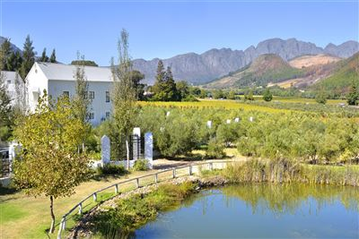 Franschhoek, Franschhoek Property  | Houses For Sale Franschhoek, Franschhoek, House 12 bedrooms property for sale Price:19,000,000