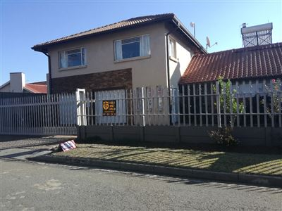 Alberton, Randhart Property    Houses For Sale Randhart, Randhart, House 3 bedrooms property for sale Price:2,400,000