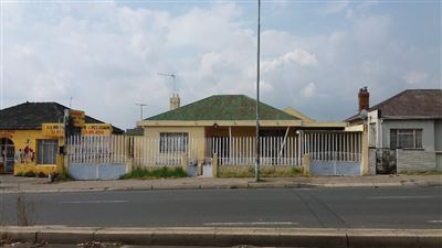 Johannesburg, Rosettenville And Ext Property  | Houses For Sale Rosettenville And Ext, Rosettenville And Ext, House 5 bedrooms property for sale Price:795,000