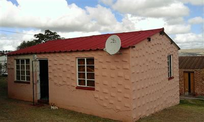 Grahamstown, Joza Property  | Houses For Sale Joza, Joza, House 2 bedrooms property for sale Price:299,000