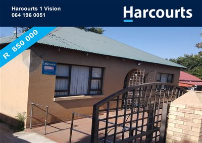 Alberton, Alberton North Property  | Houses For Sale Alberton North, Alberton North, House 2 bedrooms property for sale Price:850,000