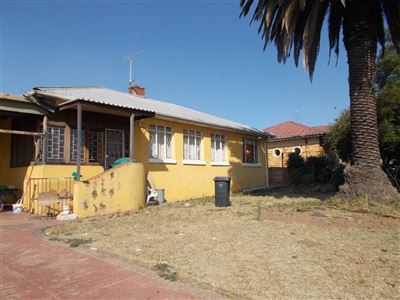 Johannesburg, Moffat View Property  | Houses For Sale Moffat View, Moffat View, House 3 bedrooms property for sale Price:850,000