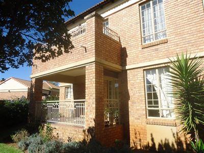 Pretoria, Moreletapark Property  | Houses For Sale Moreletapark, Moreletapark, Townhouse 3 bedrooms property for sale Price:1,950,000