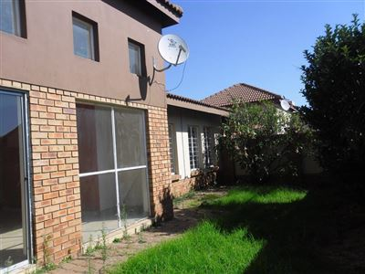 Witbank, Reyno Ridge & Ext Property  | Houses For Sale Reyno Ridge & Ext, Reyno Ridge & Ext, Townhouse 3 bedrooms property for sale Price:765,000