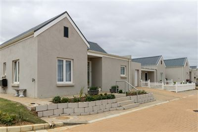 Retirement Home for sale in Malmesbury