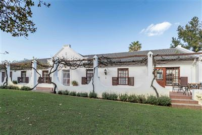 House for sale in Bellville