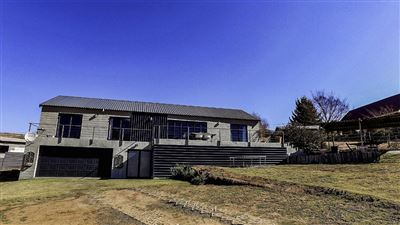 Clarens, Clarens Property  | Houses For Sale Clarens, Clarens, House 6 bedrooms property for sale Price:3,695,000