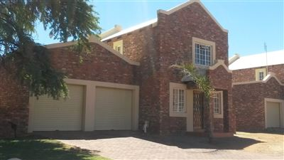 Klerksdorp, Doringkruin Property  | Houses To Rent Doringkruin, Doringkruin, Townhouse 2 bedrooms property to rent Price:,  5,00*