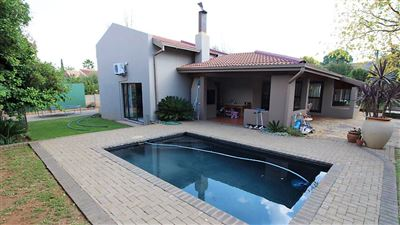 Bloemfontein, Pentagon Park Property  | Houses For Sale Pentagon Park, Pentagon Park, House 4 bedrooms property for sale Price:2,145,000