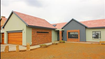 Bloemfontein, Wild Olive Estate Property  | Houses For Sale Wild Olive Estate, Wild Olive Estate, House 3 bedrooms property for sale Price:2,350,000