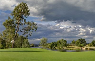Parys Golf & Country Estate property for sale. Ref No: 3301227. Picture no 1