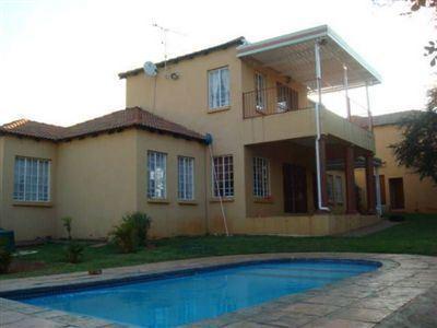 House for sale in Raslouw Ah