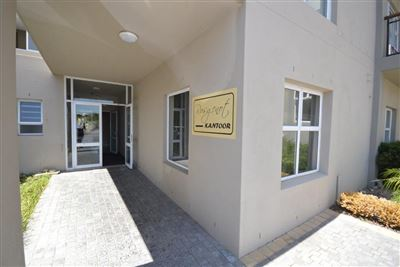 Apartment for sale in Durbanville